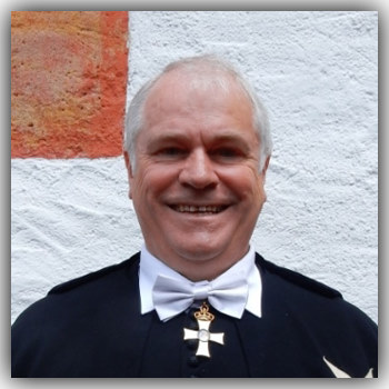 Heinz Hartwig Böhmer